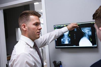 Chiropractor Hilliard OH Nicholas Esser